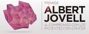 II PREMIOS ALBERT JOVELL 2015